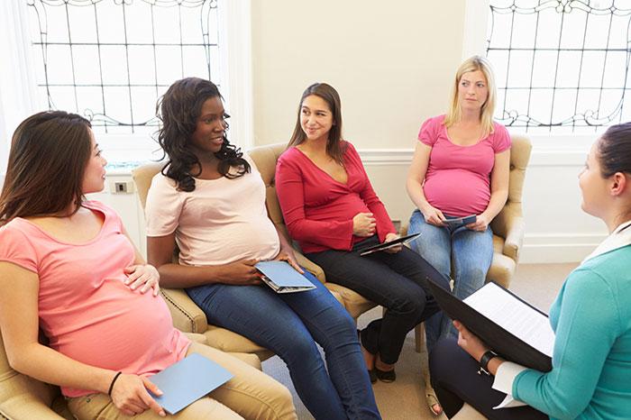 Maternité d'Orsay - Essonne 91 : Un suivi et un accompagnement personnalisé